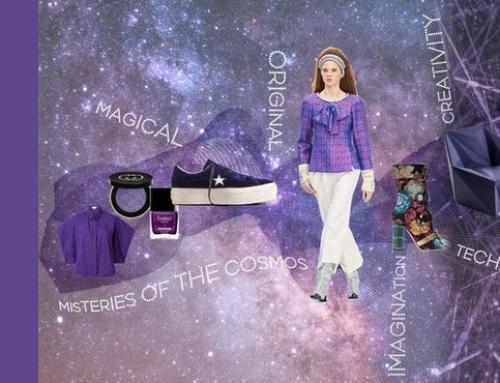 Pantone Ultra Violet è il colore del 2018
