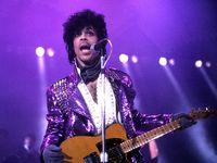 Prince e il viola